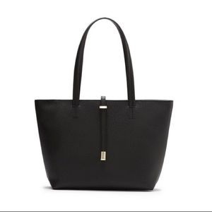 NWOT Vince Camuto Leila Tote